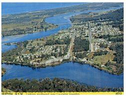 (B 6) Australia - NSW - Laurieton - Altri