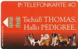 K 98 90 Pedigree  - Aufl 3500 - Deutschland