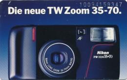 K 101 90 Nikon GmbH  - Aufl 12 000 - Deutschland