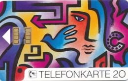 K 206 91  Telenorma GmbH   - Aufl 11 500- - Deutschland