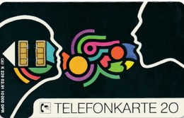 K 229 91  Telenorma GmbH   - Aufl 10 000- - Deutschland