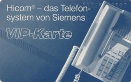 K 252 91 Siemens AG - Hicom - Aufl 3 500 - - Deutschland