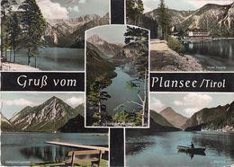 Plansee Ak153912 - Austria