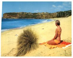 (B 6) Australia - /NSW - Avalon Beach (women) - Sydney