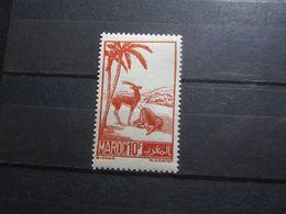 VEND BEAU TIMBRE DU MAROC N° 234 , XX !!! - Marokko (1891-1956)