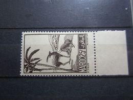 VEND BEAU TIMBRE DU MAROC N° 237 + BDF , XX !!! - Marokko (1891-1956)