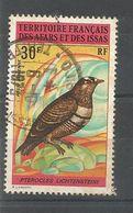 68 Oiseau  Beau Cachet  (782) - Gebraucht