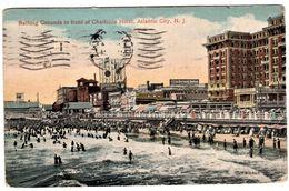 Chalfonte Hotel Atlantic City - Atlantic City