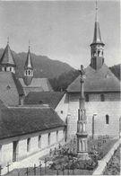 Monastère De La Grande Chartreuse - Le Cimetière - Chartreuse