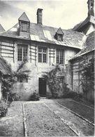 Monastère De La Grande Chartreuse - Une Cellule Et Son Jardin - Chartreuse