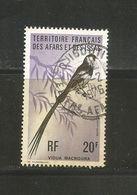410 Oiseau   Beau Cachet     (782) - Gebraucht