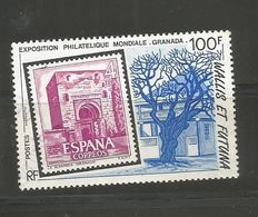 428  Granada92   Obliteration Très Très Légère    (585) - Wallis-Et-Futuna