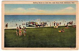Lake Shore Park Ashtabula OH - Etats-Unis