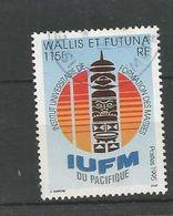476 IUFM    (585) - Wallis-Et-Futuna