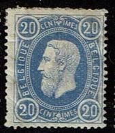 31  *  Aminci   170 - 1869-1883 Léopold II