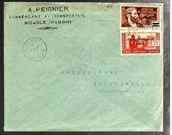34000 - AFRIQUE FRANCAISE LIBRE - A.E.F. (1936-1958)