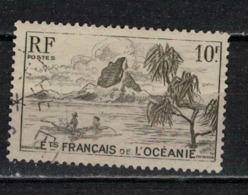 OCEANIE                N°  YVERT  197   OBLITERE       ( Ob   1 / 48 ) - Ozeanien (1892-1958)