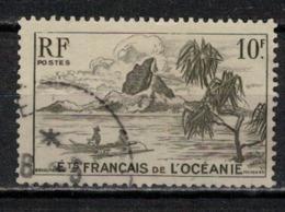 OCEANIE                N°  YVERT  197 ( 1 )     OBLITERE       ( Ob   1 / 49 ) - Ozeanien (1892-1958)