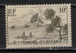 OCEANIE                N°  YVERT  197 ( 5 )     OBLITERE       ( Ob   1 / 49 ) - Ozeanien (1892-1958)