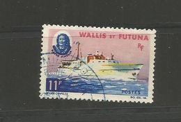 171  Bateau  (585) - Used Stamps
