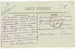CPFM Hôpital Auxiliaire N°9 Bayonne Basses Pyrénées 1915 - Guerre De 1914-18