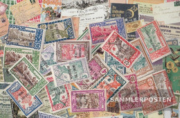 Inini Stamps-20 Different Stamps - Guyana (1966-...)
