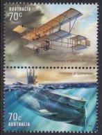 Australia 2014 Military Cent. Sc 4148a Mint Never Hinged - 2010-... Elizabeth II