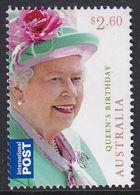 Australia 2014 Queens Birthday Sc 4071 Mint Never Hinged - 2010-... Elizabeth II
