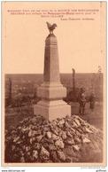 BEAUNE LE HAUT MONUMENT AUX MORTS TBE - Beaune