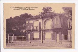 CP 85 LES SABLES D'OLONNE Avenue De La Rudeliere Villa Tic Toc - Sables D'Olonne