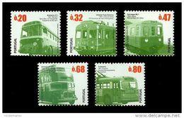 Año 2009 Nº 3358/2 Transportes Publicos (III) - 1910-... République