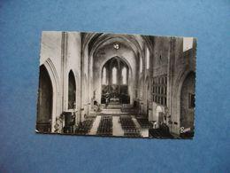 SALON DE PROVENCE  -  13  -  Intérieur De L'église Saint Laurent  -  Bouches Du Rhône - Salon De Provence
