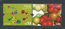 Año 2009 Nº 3370/1 La Ciencia .Tabla De Multiplicar - 1910-... République