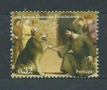 Año 2009 Nº 3372 Aniv. Orden Franciscana - 1910-... République