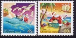 Christmas Island 2003 Christmas Mint Never Hinged - Christmas Island