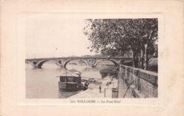 31-TOULOUSE-N°C-4335-E/0077 - Toulouse