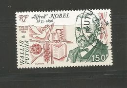 127  NOBEL                (586) - Wallis-Et-Futuna