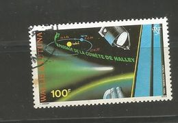 149  Cométe                (586) - Wallis-Et-Futuna