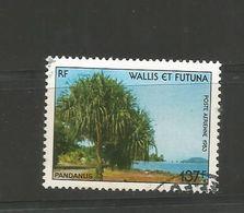 130  Arbre               (586) - Wallis-Et-Futuna