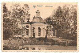 EVERGEM  -  Hof Ter Linden - Evergem