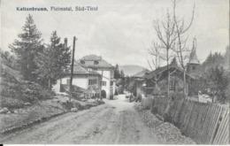 KALTENBRUNN .  FLEIMSTAL  SUD TIROL - Andere Steden