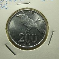 Indonesia 200 Rupiah 2003 - Indonésie