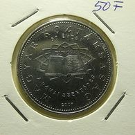 Hungary 50 Forint 2007 - Hongrie