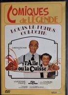 L'aile Ou La Cuisse - Louis De Funès - Coluche . - Cómedia