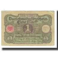 Billet, Allemagne, 1 Mark, 1920, 1920-03-01, KM:58, TTB - [ 3] 1918-1933 : República De Weimar