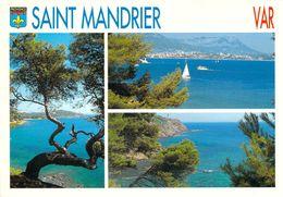 83 - Saint Mandrier - Multivues - Saint-Mandrier-sur-Mer