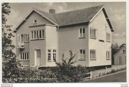 AK  Pension Strandlyst Samsoe Samsø 1961 - Danemark