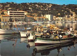 83 - Saint Mandrier - Départ Des Pêcheurs - Saint-Mandrier-sur-Mer