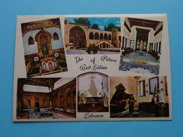 The Palace Of BEIT-EDDINE Lebanon ( Telko Sport Lebanon ) Anno 19?? ( See / Voir Photo ) ! - Líbano