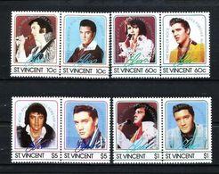 San Vicente Nº 999/1006 Nuevo - St.Vincent (1979-...)